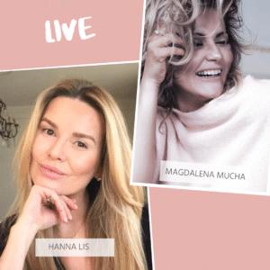 Hanna Lis Live Webinar