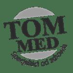 Tommed