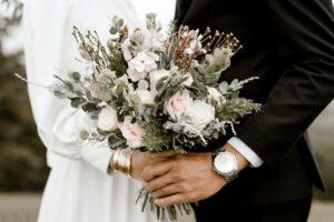 ślub, trening sukcesu