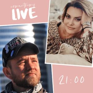 Live z Kubą Bociąga